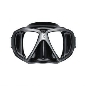 Dual Lens Mask